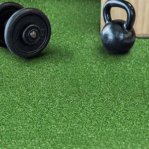 Artificial Turf Flooring Rolls Are