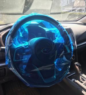 Premium Steering Wheel Covers