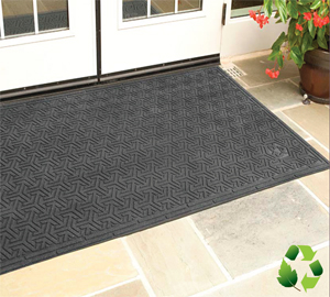 SuperScrape ECO Mats