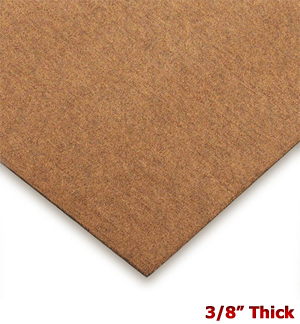 Synthetic Cocoa Mats