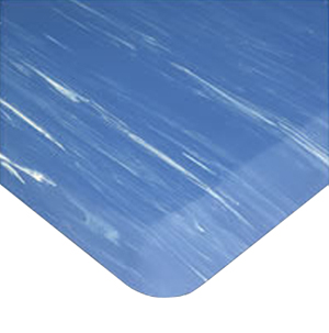Tile Top Anti-Fatigue Mats with WOW! Finish