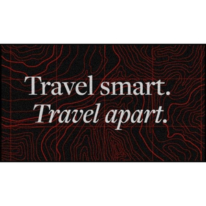 Travel Smart Floor Mats