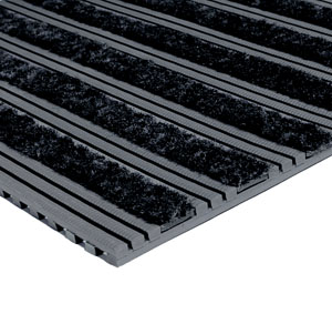 Ultra Entry Recessed Roll Matting