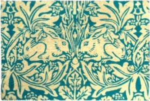 Brother Rabbit Large Coir Doormat