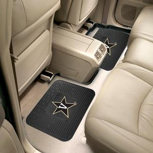 Vinyl Sports Car Mats - Back Seats