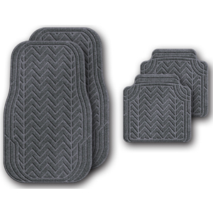Waterhog Car Mats - Chevron