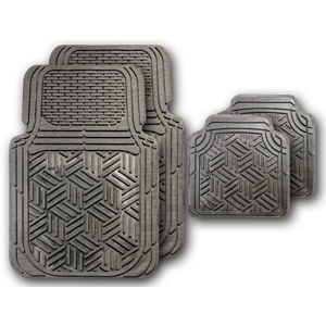 Waterhog Car Mats - Defender