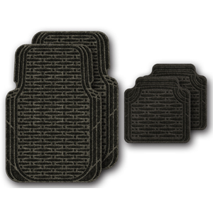 Waterhog Car Mats - Traction