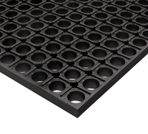 Worksafe Anti Fatigue Mats Are