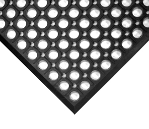 Workrite Anti-Fatigue Drainage Mats