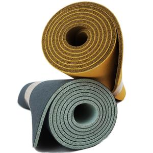 Natural Rubber Yoga Mats